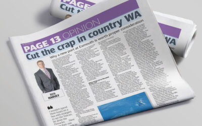Cut the crap in country WA – The West Australian