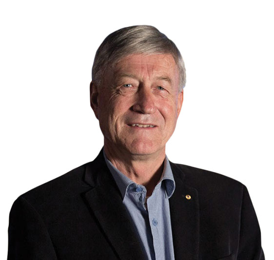 Professor Peter Newman